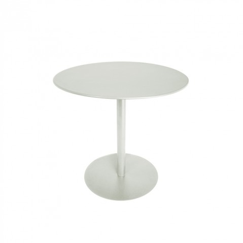 Table FORMITABLE XS de Fatboy, Gris clair