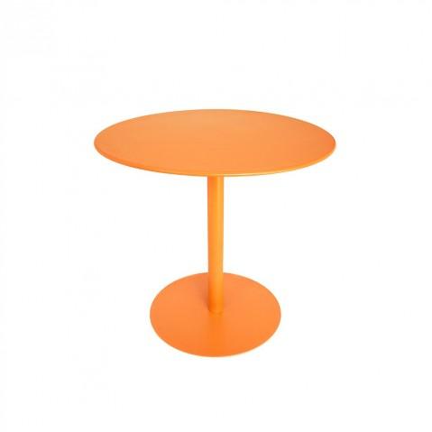 Table FORMITABLE XS de Fatboy, Orange