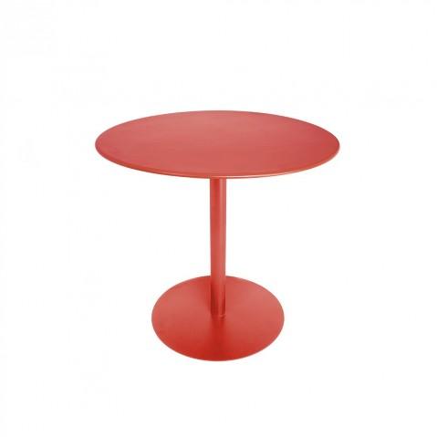 Table FORMITABLE XS de Fatboy, Rouge