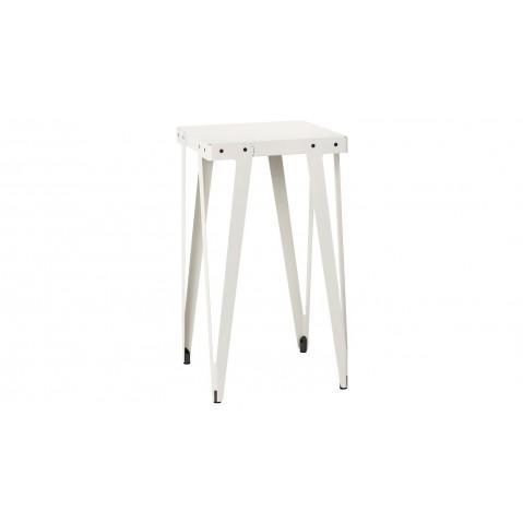 Table Haute LLYOD de Functionals, Blanc