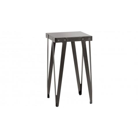 Table Haute LLYOD de Functionals, Noir