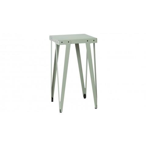 Table Haute LLYOD de Functionals, Vert d'eau
