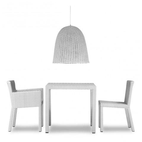 Table INOUT 232 de Gervasoni, 4 tailles