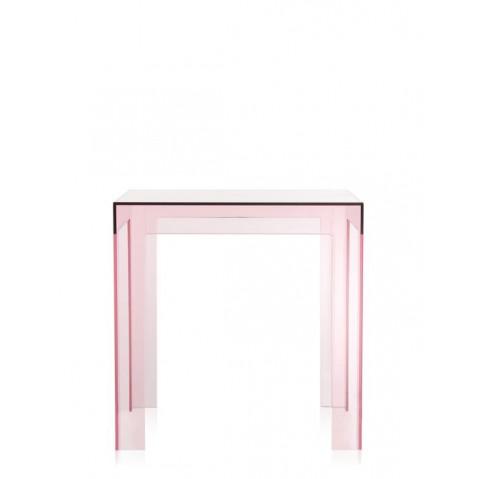 Table JOLLY  de Kartell, Rose