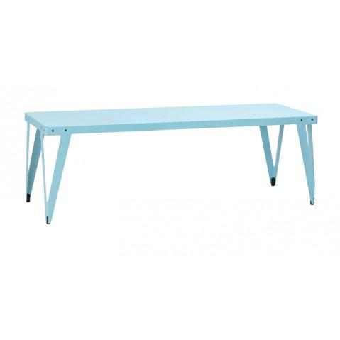 Table LLOYD de Functionals, bleu clair