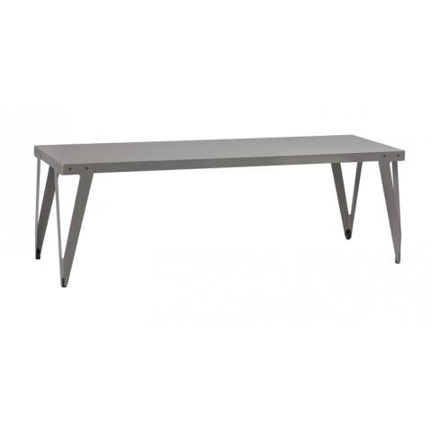 Table LLOYD de Functionals, gris foncé