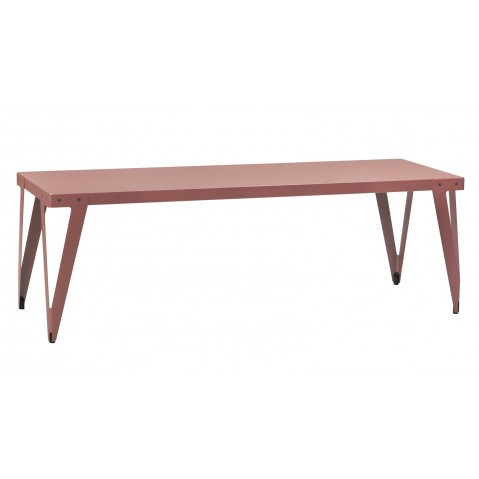 Table LLOYD de Functionals, rouille