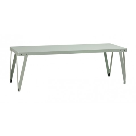 Table LLOYD de Functionals, vert d'eau