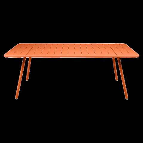 Table LUXEMBOURG pour 8 personnes de Fermob, 24 coloris