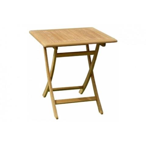 Table MATEO
