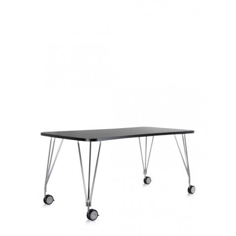 Table MAX de Kartell, 2 coloris, 2 tailles