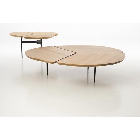 Table Miss Trèfle de Airborne, Ø118