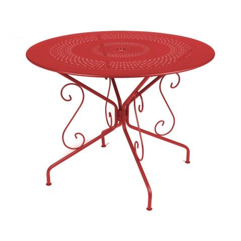 Table MONTMARTRE de Fermob