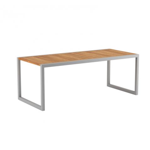 Table NINIX de Royal Botania, 200x90