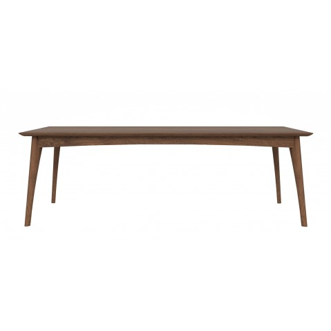 Table NOYER OSSO d'Ethnicraft, 2 tailles