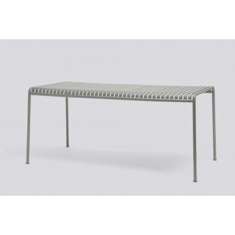 Table PALISSADE de Hay, gris clair