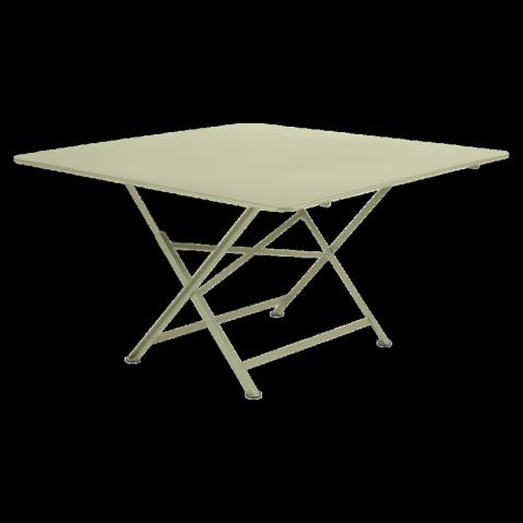 Table pliante CARGO de Fermob, 23 coloris