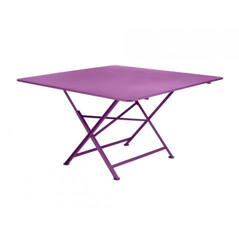 Table pliante CARGO de Fermob aubergine