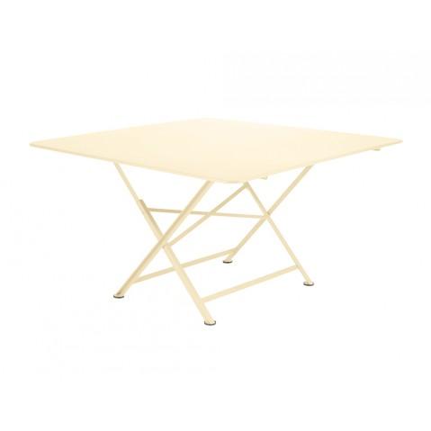 Table pliante CARGO de Fermob lin