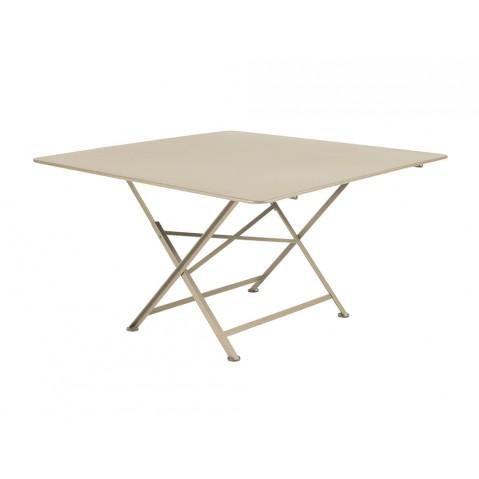 Table pliante CARGO de Fermob muscade