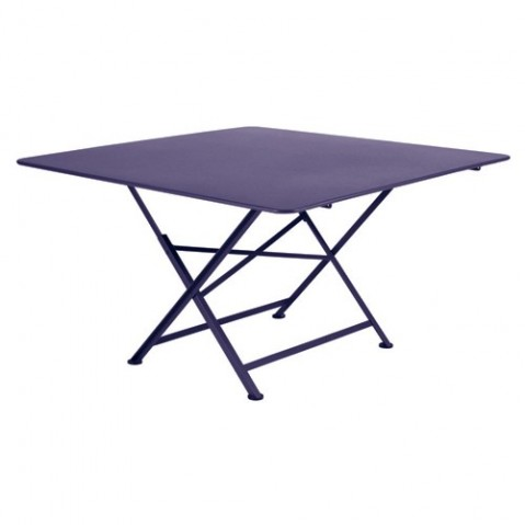 Table pliante CARGO de Fermob, Prune