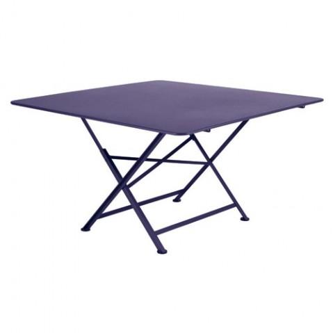 Table pliante CARGO de Fermob, Prune