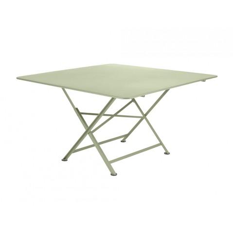 Table pliante CARGO de Fermob tilleul