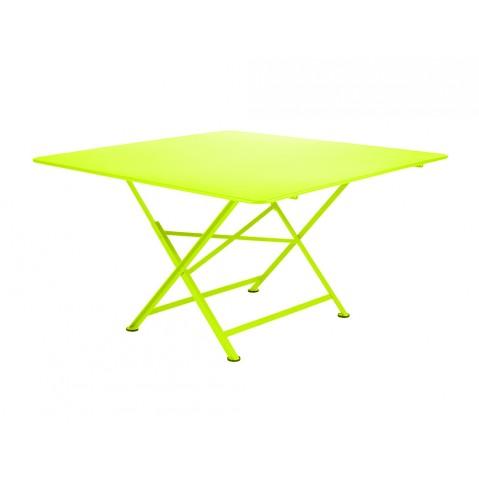 Table pliante CARGO de Fermob verveine