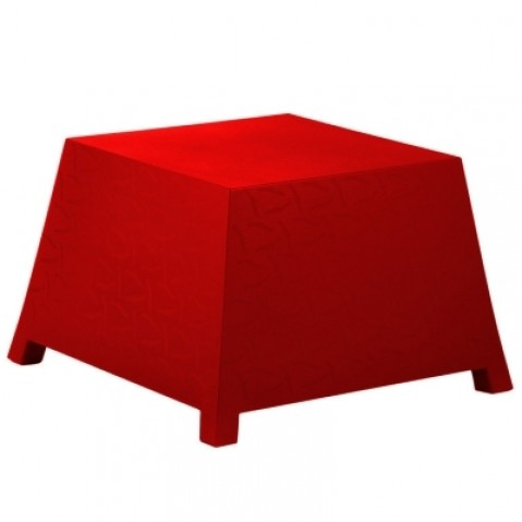 Table/Pouf RAFFY-M10 Qui est Paul, 17 Coloris