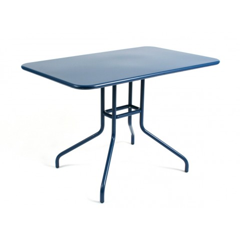 Table rabattable PÉTALE de Fermob 110 cm, 24 coloris