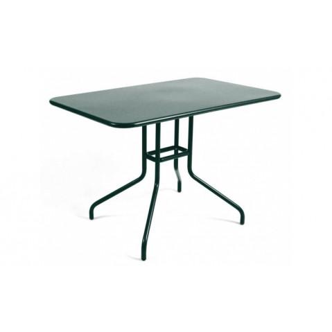 Table rabattable PÉTALE de Fermob 110 cm cèdre