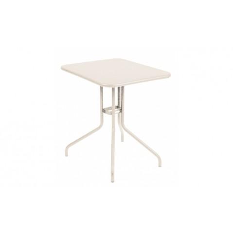 Table rabattable PÉTALE de Fermob 60 cm lin