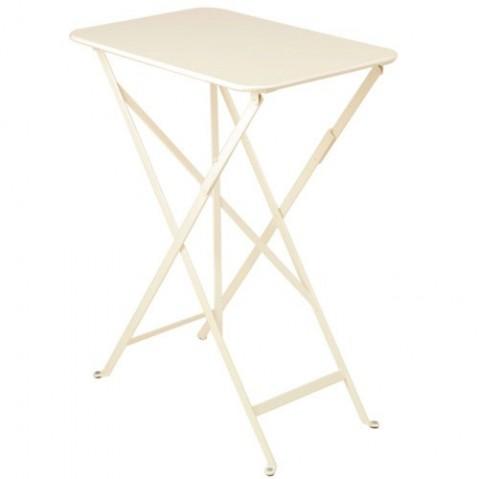 Table rectangulaire BISTRO 37 x 57 cm de Fermob, Lin