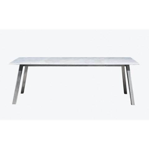 Table rectangulaire INOUT de Gervasoni , 2 tailles