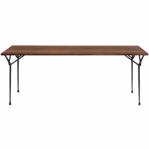 Table rectangulaire OFFICINA de Magis