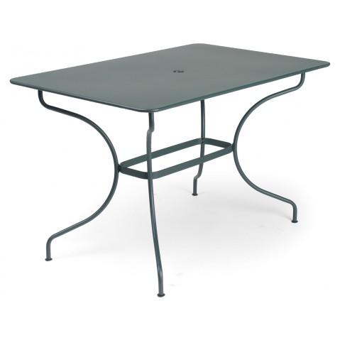 Table rectangulaire OPÉRA de Fermob cèdre