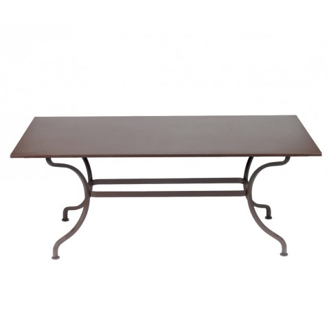 Table ROMANE 180 cm de Fermob, 23 coloris