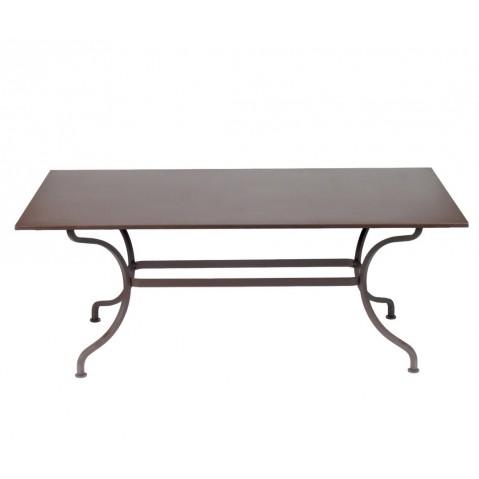 Table ROMANE 180 cm de Fermob, 24 coloris