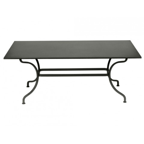 Table ROMANE 180 cm de Fermob Romarin