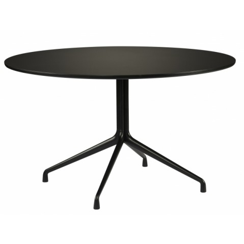 Table ronde aat20 de hay 2 coloris 4 tailles - Taille table ronde 8 personnes mariage ...