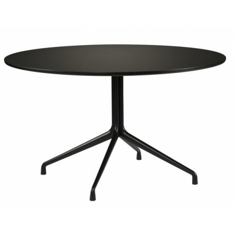 Table ronde AAT20 de Hay, Noir, D.128