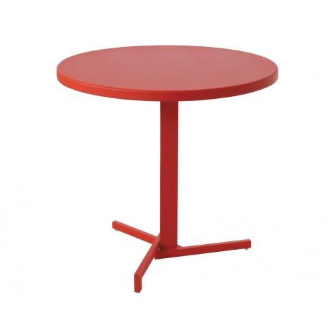 Table ronde MIA de Emu, 2 coloris