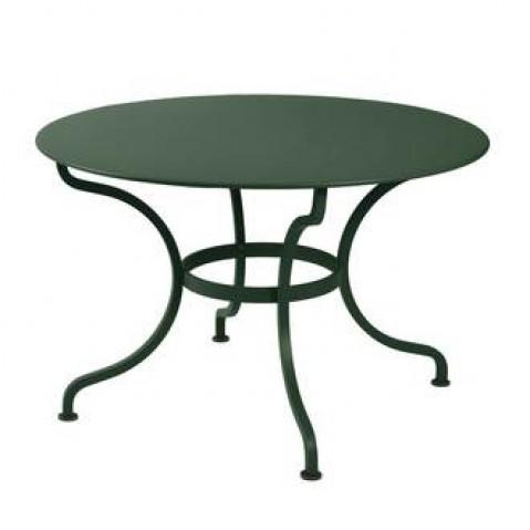 Table ronde ROMANE 117 cm de Fermob cèdre