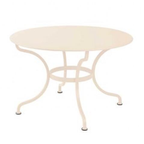 Table ronde ROMANE 117 cm de Fermob lin