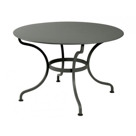 Table ronde ROMANE 117 cm de Fermob Romarin