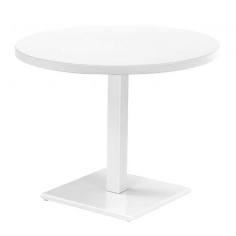 Table ronde ROUND de Emu