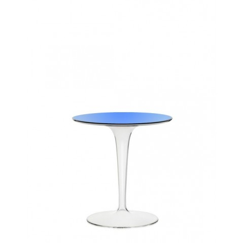 Table ronde TIP TOP de Kartell, 10 coloris