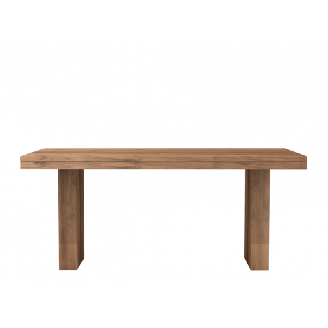 Table TECK DOUBLE d'Ethnicraft