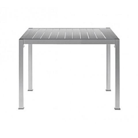 Table THALI en Alu de Driade, 3 tailles