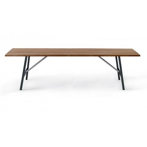 Table TORNADO de Roda